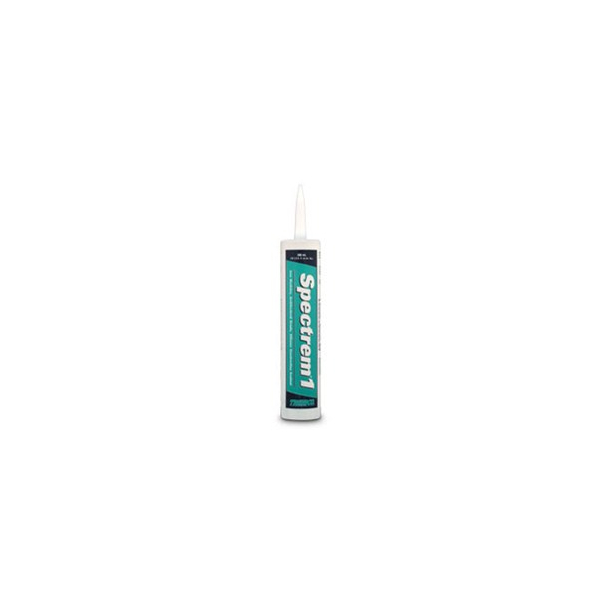 Tremco Spectrem 1 Off White Ultra Low-Modulus Silicone Joint Sealant Cartridge 946803 323