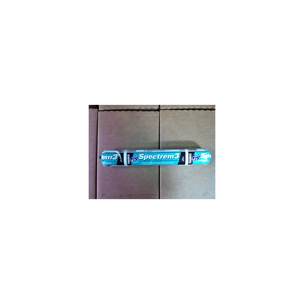Tremco Spec 3 Anodized Aluminum Silicone Sealant Sausage 998878S 323